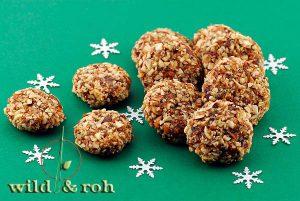 Seminar Advents- und Weihnachtsleckereien – süß, wild&roh-köstlich @ Sindelfingen