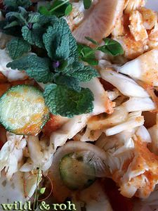 """""""Koch""""kurs rohvegan:  Sauerkraut, Kimchi & Co wild&roh-köstlich @ Sindelfingen"""