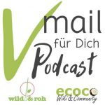vmail für dich podcast ecoco wildundroh