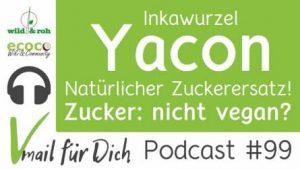 Vmail Yacon