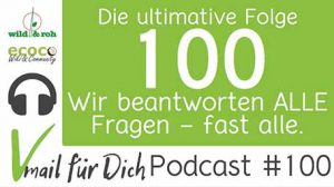 Podcast Vmail fuer dich