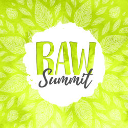 RAW SUMMIT 2020 @ online