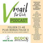 Vmail fuer Dich Hoerbuch Cover Serie 2